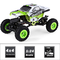 2016 Newest 4WD High Speed RC Drift Car for Wholesale