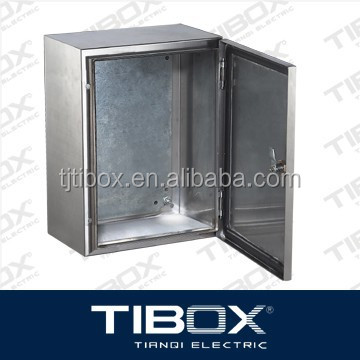 TIBOX Outdoor electrical cabinet/enclosure box/wall mounted telecom box