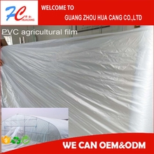 agricultural mulch film,clear/ black pvc/pp/opp/pe material ground cover