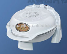 Electric round Pizza Oven 12 inch with electric basic function