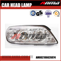 Factory price car captiva headlight from manufacturer 96626974