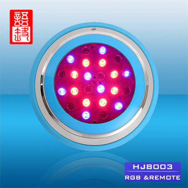 PAR56 Pool Waterfall LED Light HJ8003