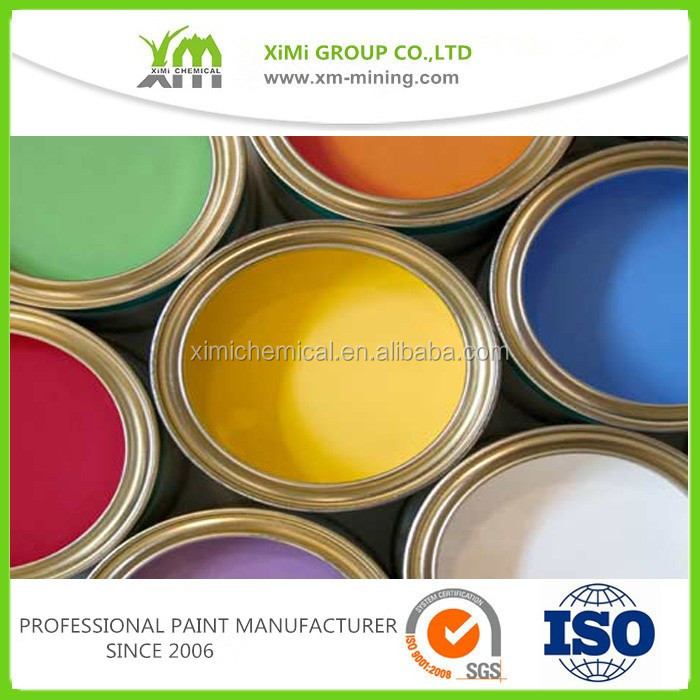high quality UV cured water based scratch resistant wood paint
