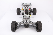 Kingmotor KM REV 2 speed upgrade 1:5 scale baja 5b rc buggy off road rc car