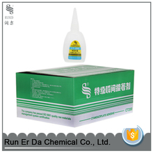 Welcome OEM ODM cheap Alibaba express Low Price super glue cyanoacrylate adhesive