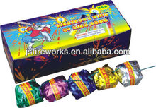 Big! Golden Dragon Egg Fireworks