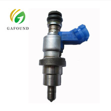 China Uesd Car Denso Auto Parts 23250-28090 Fuel Injector for Toyota