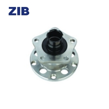 High quality rear wheel hub bearing assembly ABS sensor with snap ring