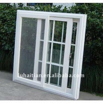 vinile orizzontale finestra scorrevole con zanzariera On finestra scorrevole orizzontale
