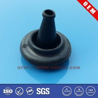 Factory oem push button rubber