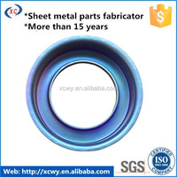 15 years technology powder metal sintered parts for shelf