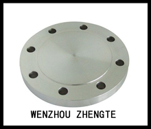 ANSI/AMSE Stainlss Steel Fitting Blind Flange