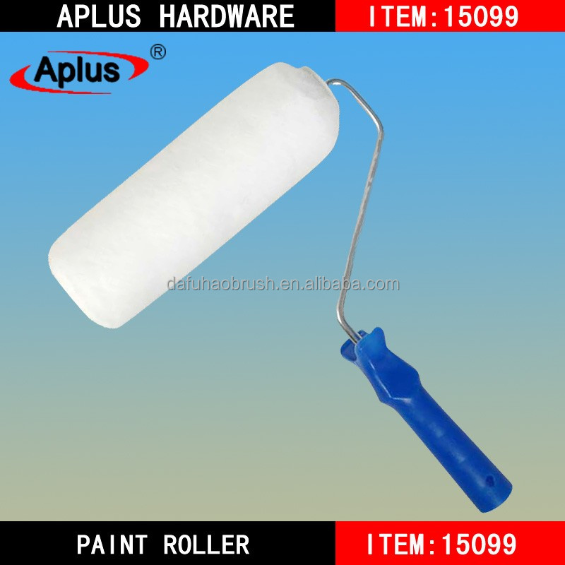 APLUS ITEM15099 paint roller brush manufacturers chinawith japanese power tools brands