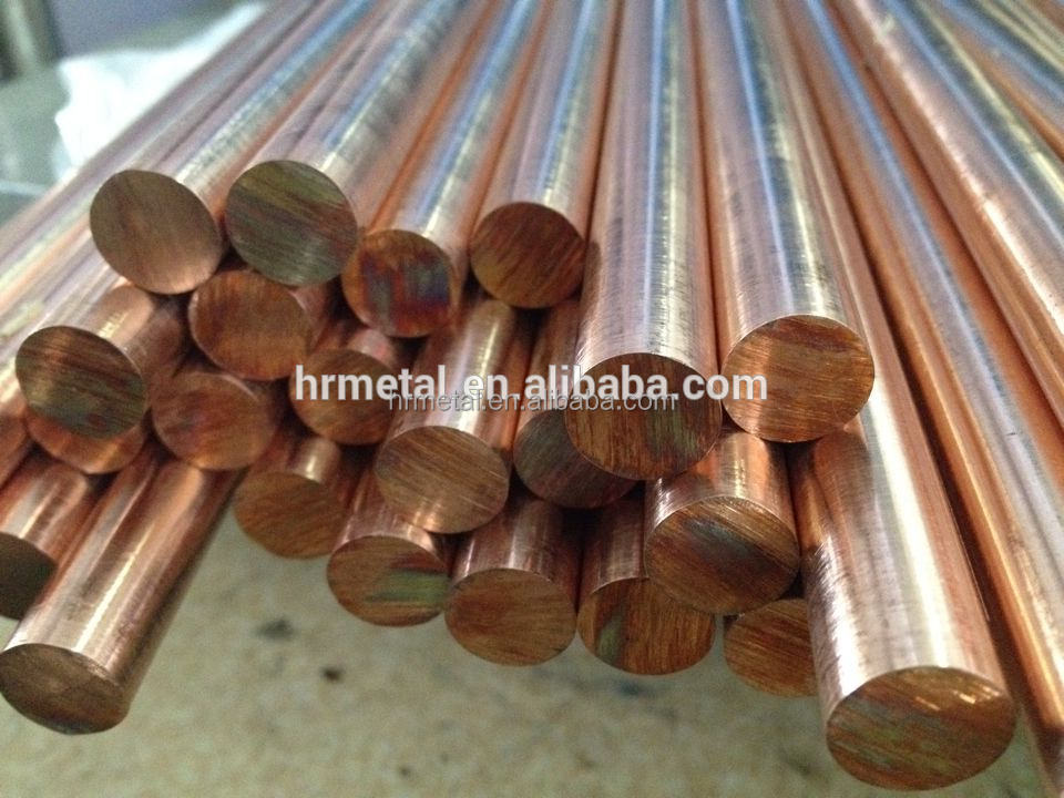 high anti-corrosion ODSC Rod aluminum oxide dispersion strengthened copper