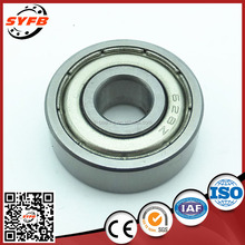 Supply deep groove ball bearing 626zz 6*19*6 used in Children's toy car