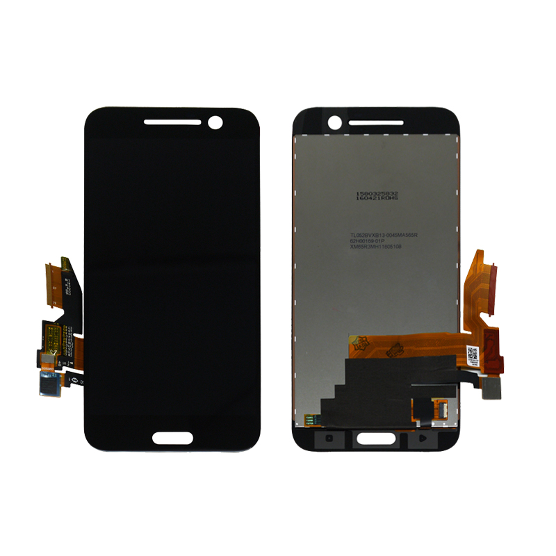 Original lcd for <strong>HTC</strong> 10 lcd display and touch screen digitizer with frame