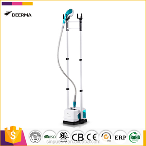 Home appliances electric 1300W 1.6L professional garment steamer, handheld garment steamer, portable garment steamer guangdong