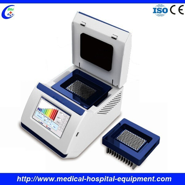 good quality Medical Gradient PCR Thernal cycler Machine