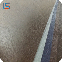 Knitted backing fabric imitation leather for shoe sofa abrasion resistant