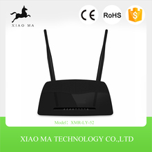 300Mbps usb wifi 3g 4g wireless router XMR-LY-52