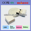 Hot selling super mini usb flash drive 8GB plastic usb pendrive,OEM plastic usb flash driver