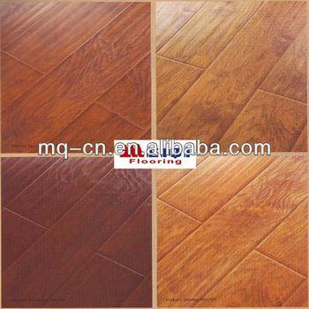 Classic easy lock ac3 hdf laminate flooring high quality for Easy lock laminate flooring