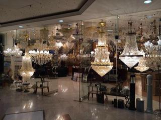 zhongshan brilliant lighting co ltd crystal lighting hotel lighting