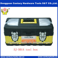 Portablecamper trailer tool box Hardware Toolbox
