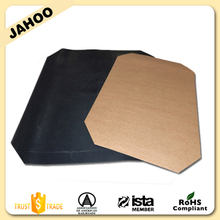Factory Direct High Quality Black HDPE Plastic Slip Sheet With Double Faced