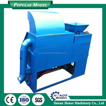 Commercial Soybean Peeler Bean Black Gram Peeling Machine