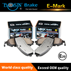 cost reasonable best brake pad for japanese cars d888