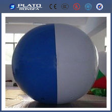 large baoding balls for sale for kids / advertising helium ball