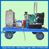 high pressure boiler tube cleaner machine diesel water tank cleaning machine