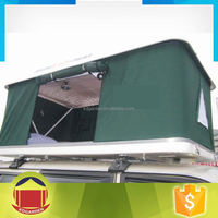 Car Roof Top Tent With Removable Annex