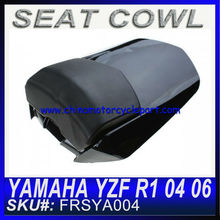 FRSYA004 Motorcycle Back Rear Seat Cover For yamaha r1 body kit