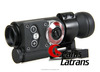 tactical army 1X32 Red/Green dot Sight scope with flipable side mount