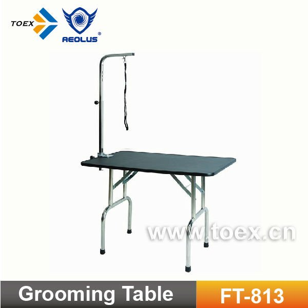Stainless Steel Dog Grooming Table FT-813