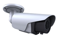 H.264 Low illumination outdoor indoor 1080P network security camera 2mp PoE smart ipc