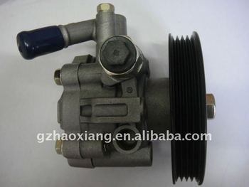 High quality Power Steering Pump 49110-0E000