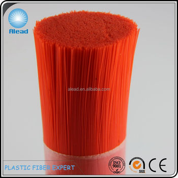 PET flaggable filament broom wire for household brush or broom
