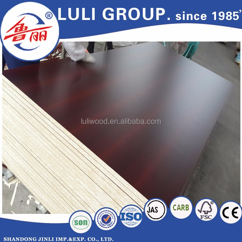 Good quality 1220x2440 raw particle board