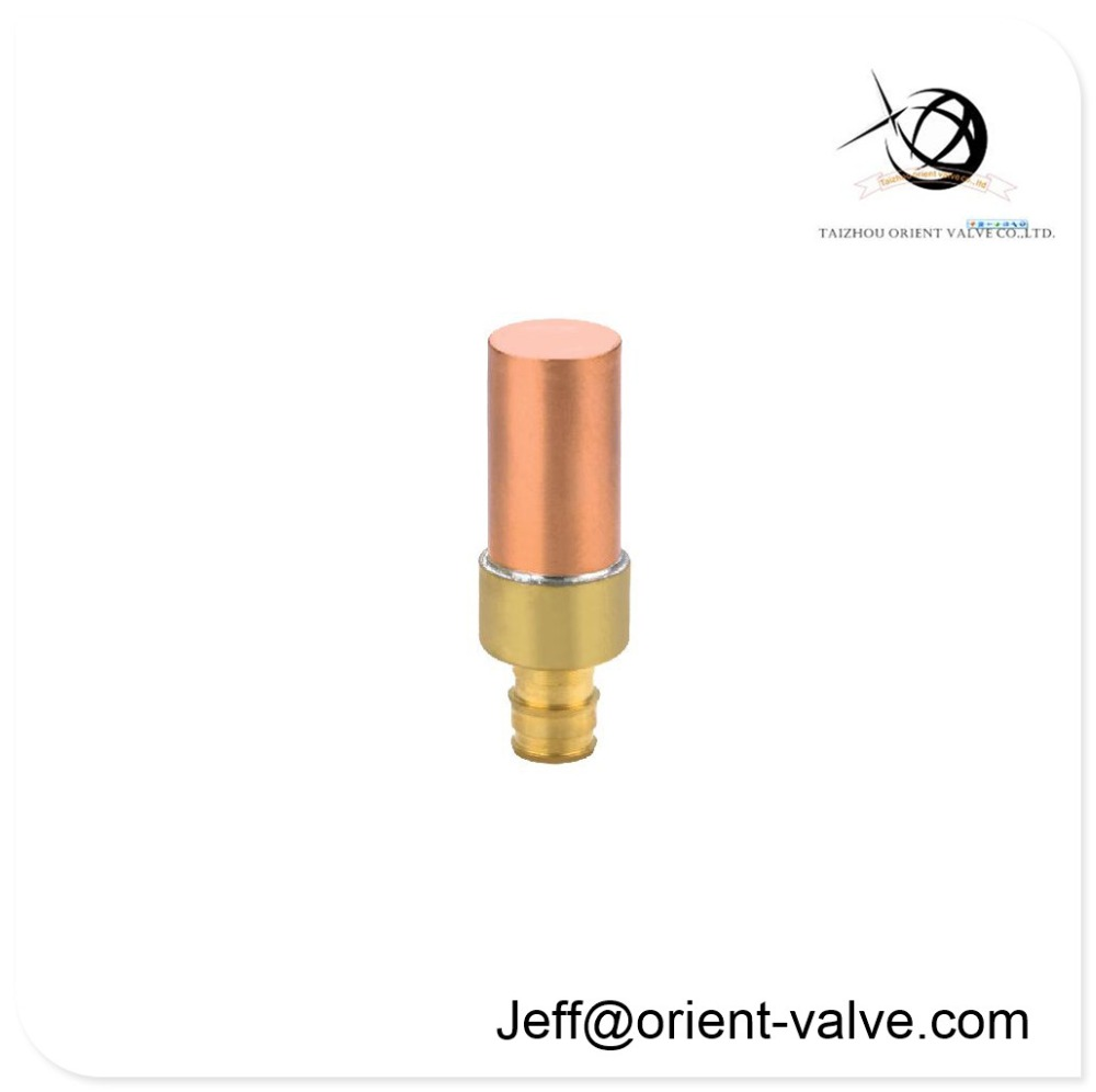 water hammer arrestor duces Noisy / Banging Pipes PEX(F1960)