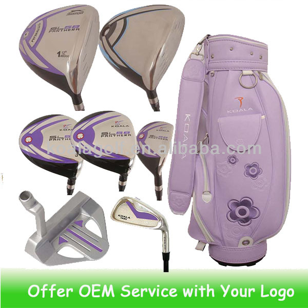 Natural golf clubs for sale