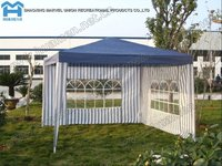 Easy Set Up Canopy Gazebo Tent