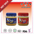 JiF High Quality Great Value Delicious Peanut Butter 200G