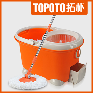 as seen on tv product 2013 magic mop floor cleaning mop