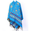 New fashion jacquard ladies winter warm pashmina scarf/shawl