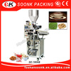 (SK-160AB) Fully Automatic Ice Modified Atmosphere Packing Machine
