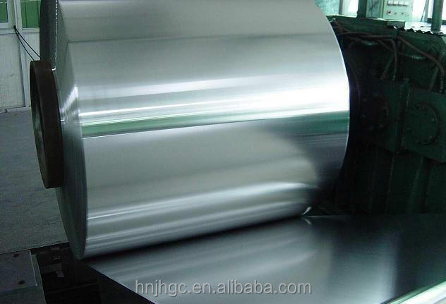 Jianhui Brand corrosion resistance galvanized steel sheet price for construciton, automobile, metallurgy and electrical line