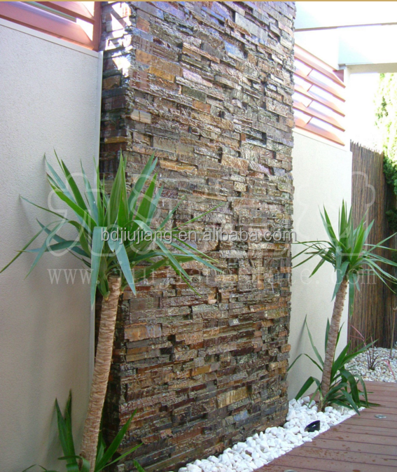 Natural Stone Brick for Wall Decoration